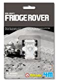 Great Gizmos Kidz Labs Zero Gravity Fridge Rover