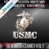 The Marines' Hymn (Traditional Version)