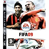 FIFA 09 (PS3)by Electronic Arts