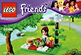 LEGO Friends: Summer Picnic with Mia Set 30108 (Bagged)