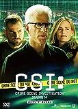 CSI:科学捜査班 シーズン14 コンプリートDVD BOX-1 -