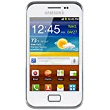 Samsung S7500 Galaxy Ace plus Blanco