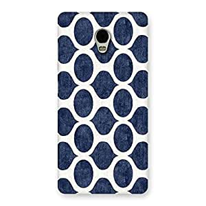 Old Cage Print Back Case Cover for Lenovo Vibe P1