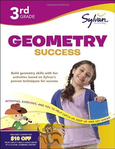 Third Grade Geometry Success
