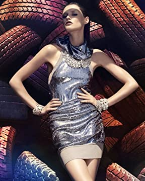bebe.com : Sequin Cowl Neck Dress :  chic dress sequin bebe