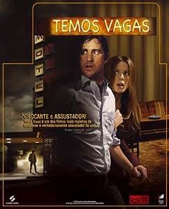 Vacancy - 映画ポスター - 27 x 40