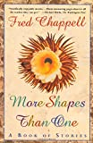 More Shapes Than One: A Book of Stories (0312082657) by Chappell, Fred