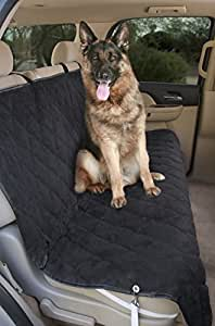 Epica Deluxe Pet Bench Car Seat Cover,