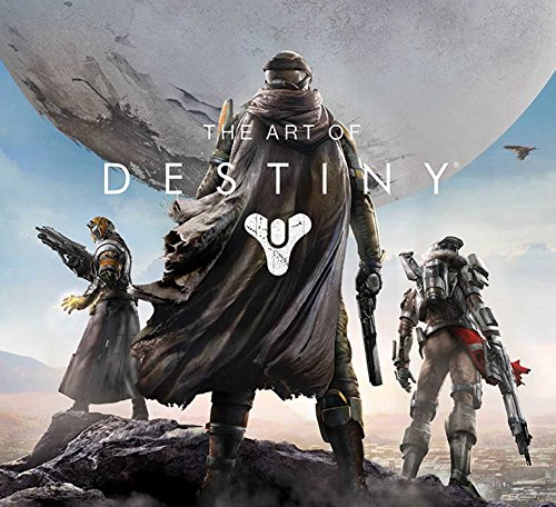 The Art of Destiny cover