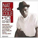echange, troc Nat King Cole - Unforgettable