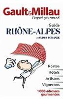 Guide Rhône Alpes