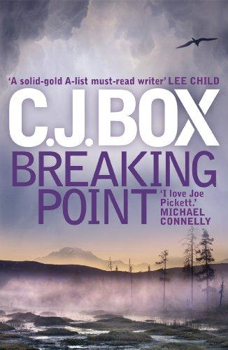 C.J. Box - Breaking Point