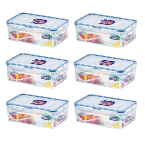 6-x-lock-lock-1l-food-storage-container-rectangular-hpl817