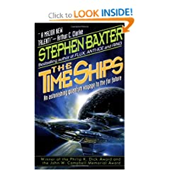 The Time Ships 64 kpbs
