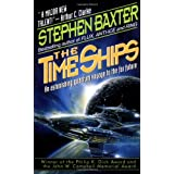 The Time Ships ~ Stephen Baxter