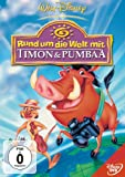 Around the world with Timon & Pumbaa (DVD Video)