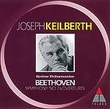 ベートーヴェン:交響曲第7番&序曲集(2)