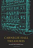 Carnegie Hall Treasures (0061703672) by Page, Tim