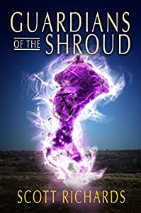 Guardians Of The Shroud by Scott Richards ebook deal