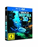 Image de BD * IMAX: Deep Sea (3D) [Blu-ray] [Import allemand]