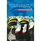 Venezuela - Culture Smart!: The Essential Guide to Customs & Cultureby Russell Maddicks