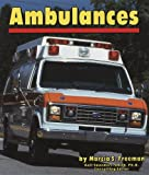 Ambulances (Community Vehicles) (0736881018) by Freeman, Marcia S.