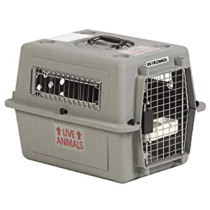 Petmate Sky Kennel for Pets Up to