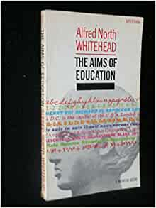 Alfred whitney essays on education