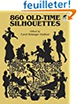 860 Old -Time Silhouettes