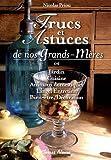 echange, troc Nicolas Priou - Trucs et Astuces de nos grands-mères