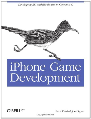 iPhone Game Development (Animal Guide)