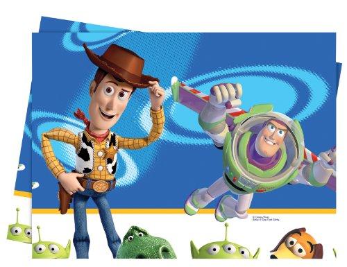 Nappe Toy Story 3 - Anniversaire Enfant - Goûter Anniversaire