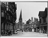 Photographic Print Of England/chesterfield