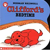 Clifford's Bedtime ~ Norman Bridwell