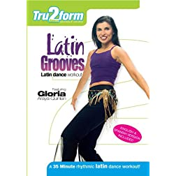 Tru2form Latin Grooves
