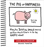 The Pig of Happiness Calendar
