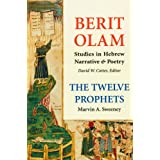 The Twelve Prophets (Vol. 1): Hosea, Joel, Amos, Obadiah, Jonah (Berit Olam series)