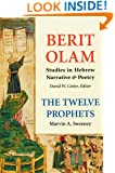 The Twelve Prophets (Vol. 1): Hosea, Joel, Amos, Obadiah, Jonah (Berit Olam series)
