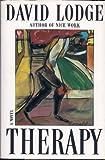 David Lodge Therapy: A Novel