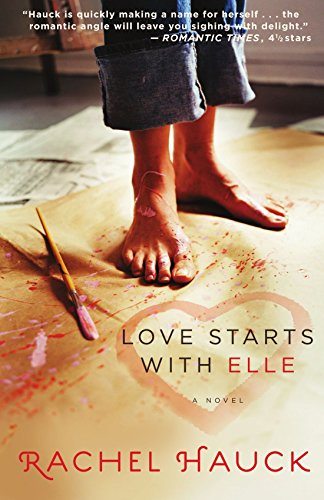 Image of Love Starts with Elle (A Lowcountry Romance)