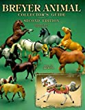 img - for By Felicia Browell Breyer Animal Collector's Guide: Identification and Values (Breyer Animal Collector's Guide, 2nd) (2nd Second Edition) [Paperback] book / textbook / text book