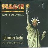 Magie (feat. Quartier Latin)