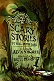 Scary Stories to Tell in the Dark (0060835206) by Schwartz, Alvin