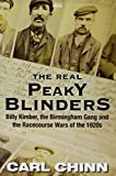 img - for The Real Peaky Blinders book / textbook / text book