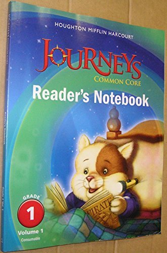 Houghton Mifflin Harcourt Journeys  Common Core Weekly