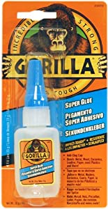 Gorilla Superglue 15gm