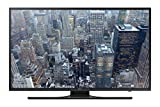 Samsung UN50JU6500 50-Inch 4K Ultra HD Smart LED TV (Father's Day Special)