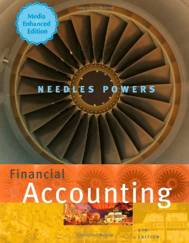 Financial Accounting (Media Enhanced Edition) image