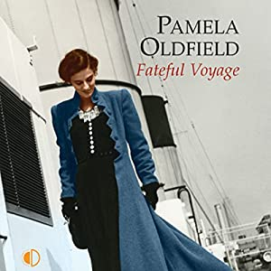 Fateful Voyage Audiobook