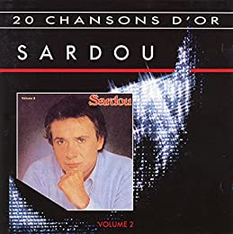 20 Chansons D Or Vol.2 [Import anglais]